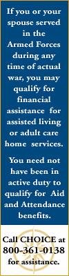 Call CHOICE at 800-361-0138 for assistance.